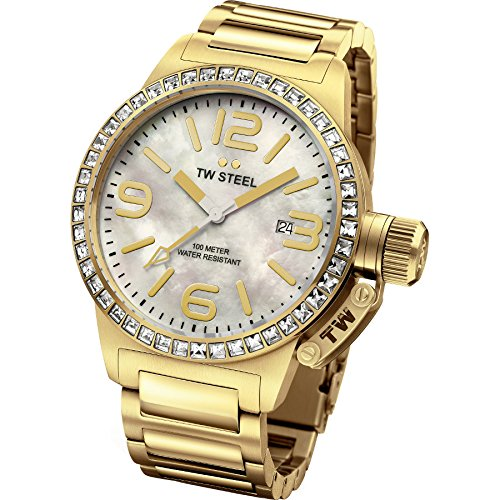 TW Steel reloj mujer Canteen Style Collection TW-310