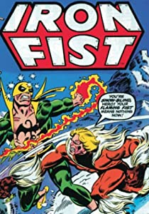Essential Iron Fist, Vol. 1 (Marvel Essentials) by Chris Claremont, Tony Isabella, Doug Moench and Roy Thomas