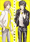 YELLOW/R 2 (B`s-LOVEY COMICS)