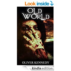 Old World (The Green and Pleasant Land Book 1)
