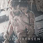 Open Wounds: Abel and Hope: Love Against the Odds | Inger Iversen