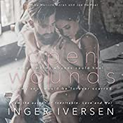 Open Wounds: Abel and Hope: Love Against the Odds | [Inger Iversen]