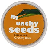 Munchy Seeds Crunchy Bites 200 g (Pack of 2)