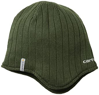 fb8583f9943 Carhartt Men s Firesteel Hat