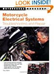 Motorcycle Electrical Systems: Troubl...