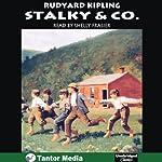 Stalky and Co. | Rudyard Kipling