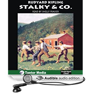 Stalky and Co. (Unabridged)