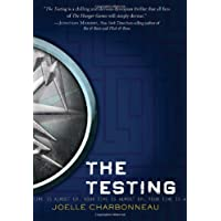 The  Testing by Joelle Charbonneau – Review