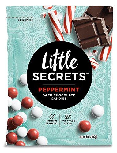 Chocolates little secret essay