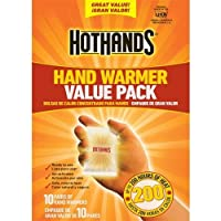 HotHands-10 Pairs from HotHands