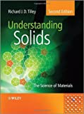 img - for Understanding Solids: The Science of Materials book / textbook / text book