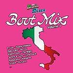 ZYX Italo Disco Boot Mix Vol. 1 (Vinyl)