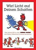 img - for Wirf Licht auf deinen Schatten. Mit Karten book / textbook / text book