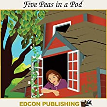 Five Peas in a Pod: Palace in the Sky Classic Children's Tales | Livre audio Auteur(s) :  Imperial Players Narrateur(s) :  Imperial Players