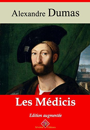 les-medicis-nouvelle-edition-augmentee-arvensa-editions-french-edition