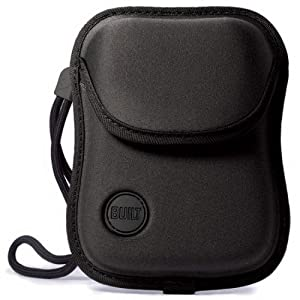 Buy Built NY Camera Bags & Cases - Built Ny Built E-ftc-blk Fliptop Camera Case  - Black