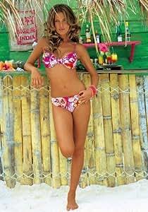 Amazon.com: Bruna Magagna 24X36 Poster LHW #LHG482368: Posters