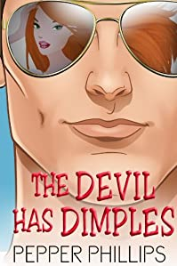The Devil Has Dimples by Pepper Phillips ebook deal