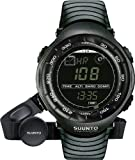 Suunto Vector HR Wristop Computer Watch (Black)