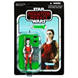 Aurra Sing VC73 Star Wars Vintage Collection Action Figure