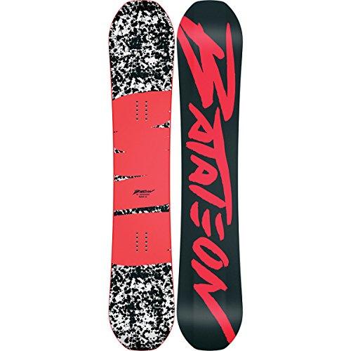 BATALEON 160 Fun Kink Snowboard, Multi, 160cm