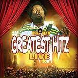 echange, troc Afroman - Greatest Hitz Live