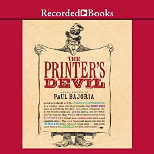 The Printer's Devil Audiobook