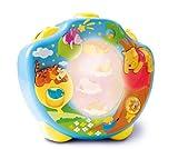 Tomy Nachtlicht Kinderzimmer 'Winnie Puuh Traumshow'...