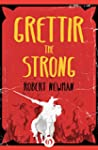 Grettir the Strong (English Edition)