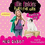 Moving Day: Allies Finkle's Rules for Girls, Book 1 | Meg Cabot
