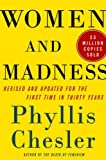 Women and Madness: Revised and Updated (1403968977) by Chesler, Phyllis