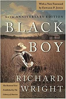 an analysis of the american hunger in richard wrights book black boy Learn black boy richard wright with free interactive flashcards choose from 43 different sets of black boy richard wright flashcards on quizlet  owned books in.