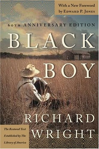 black boy by richard wright essays