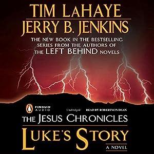 Luke's Story Audiobook