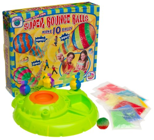 Super Bounce Balls (Super Bounce Ball Kit compare prices)