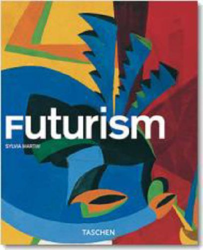 Futurism Art Books Futurism Basic Art