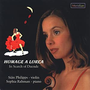 Homage to Lorca: In Search of Duende