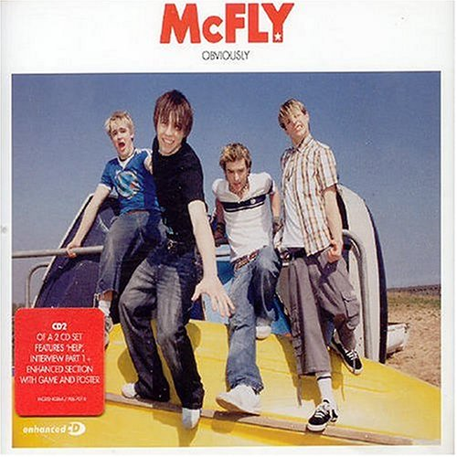 Obviously 2 by McFly