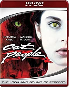 Cat People [HD DVD]
