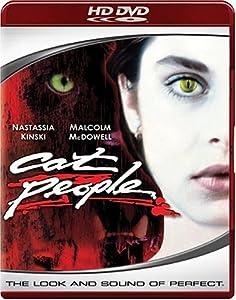 Cat People [HD DVD] [1982] [US Import]