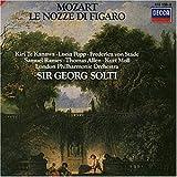 Le Nozze di Figaro (Gesamtaufnahme) (ital.)