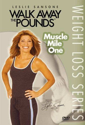 Leslie Sansone – Walk Away the Pounds (Get Up and Get Started 1 Mile