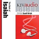 King James Version Audio Bible: The Book of Isaiah    Zondervan Bibles