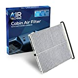 AirTechnik CF11811 Replacement for Mazda - Premium Cabin Air Filter w/Activated Carbon (Color: Activated Carbon)