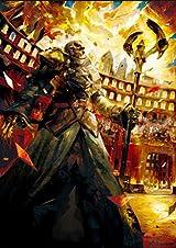 丸山くがねの人気小説「オーバーロード」第10巻が5月発売