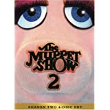 The Muppet Show: Season 2by Jim Henson