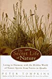 img - for The Secret Life of Nature: Living in Harmony With the Hidden World of Nature Spirits from Fairies to Quarks book / textbook / text book