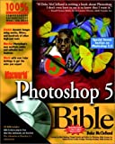 Macworld Photoshop 5 Bible (0764532316) by McClelland, Deke