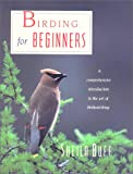 Birding for Beginners (1558212094) by Buff, Sheila