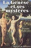 echange, troc Daniel Elouard - La genèse et ses mystères